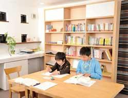 JQ今治ことばの学校の学習環境