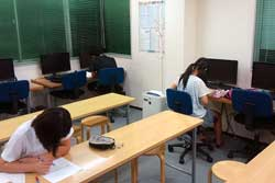 学習環境2