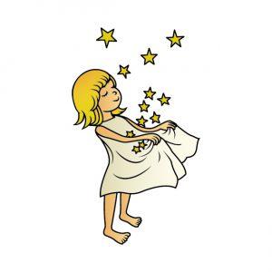 こんなときだからこそ、この一冊を読もう!②「星の銀貨」